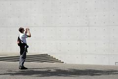One shot. (brando cimarosti) Tags: berlin wall germany photography subject brando turismo bundestag mitte sfondo berlino oneman cimarosti