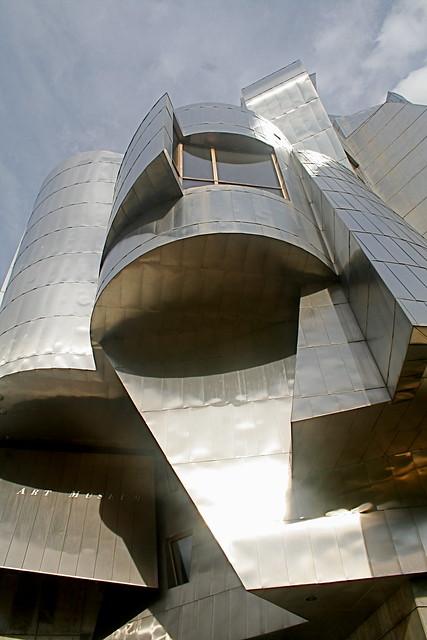 Frederick R. Weisman Art Museum.