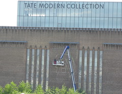 approaching the tate part 2