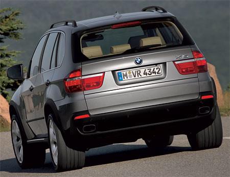 BMW Warranty info