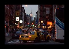 NYC XXXIV