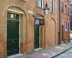 Boston African American National - Boston Meeting House by BruceandLetty