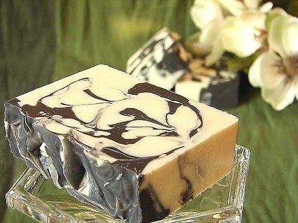almondsoap
