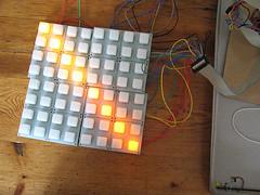 LED driver test