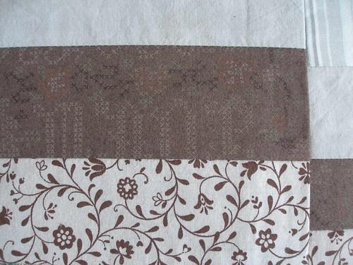 Quilt Block detail