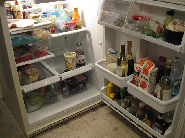 2626829710 a12547e78c z 8 Simple Ways to Make Your Refrigerator More Efficient