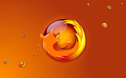 Firefox Wallpaper 95
