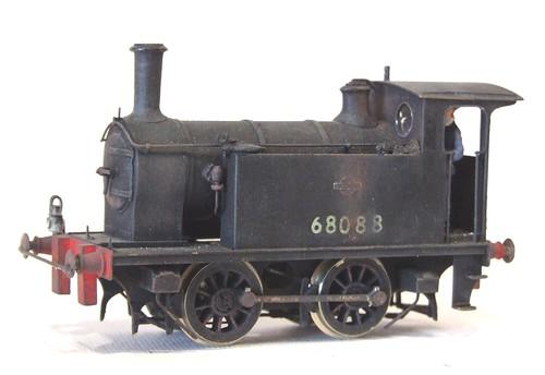 ex-LNER Y7