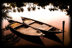Boats in tabacco (uslair) Tags: wallpaper art digital photography boot photo all foto fotografie photographer image pentax background picture vietnam hoian winterthur k10d platinumphoto favemegroup3 favemegroup7 colourartaward theperfectphotographer damniwishidtakenthat reiseferien2008sdostasienvietnam lesamisd