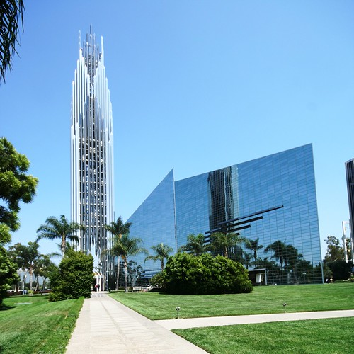 Crystal Cathedral IMG_0586 by OZinOH.