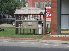 US Marshal Oklahoma Territory