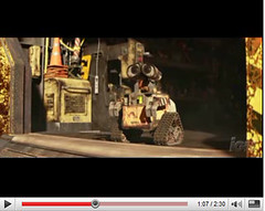 Did you meet Wall-E??? (@lkuwari ..Nippon :D) Tags: movie robot disney pixar walle