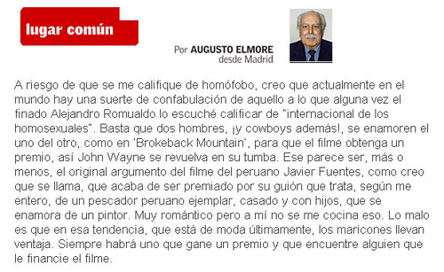 Columna Elmore