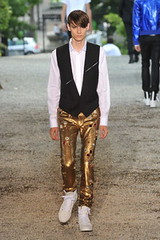 Фото 1 - Мужская коллекция от Dior Homme