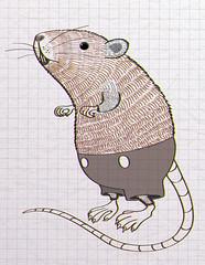 rat (:raeioul) Tags: rat www rata ratatui raeioul raeioucom