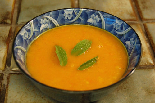 carrotsoup