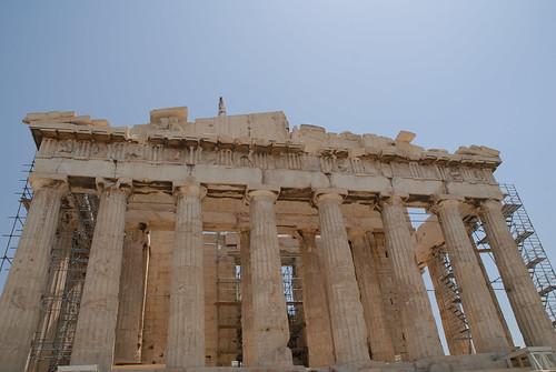 2667506686 eaec0810b5 El Areópago de Atenas