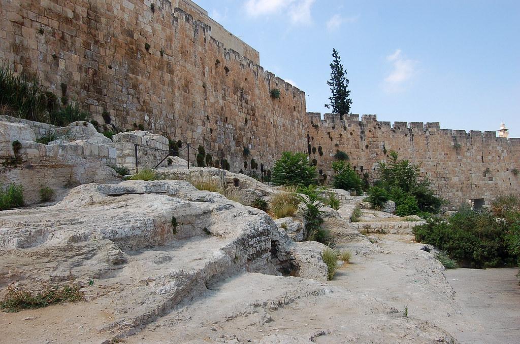Wall,   יְרוּשָׁלַיִם Jerusalem 耶路撒冷