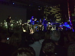 Ladytron in Sheffield