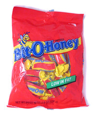 Bit-O-Honey Package