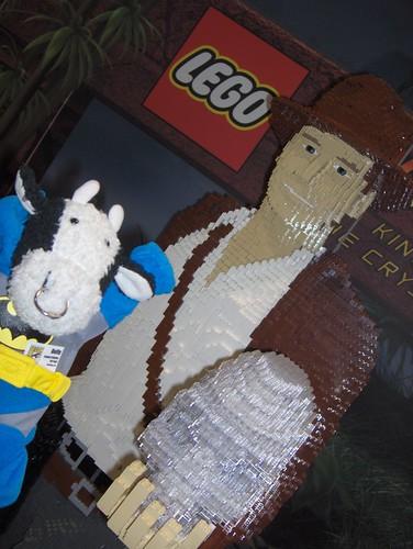Lego my Indy!