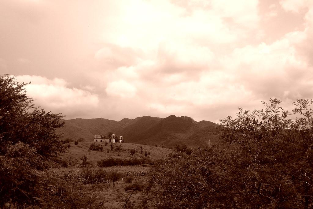 Hacienda de San José del Rincón