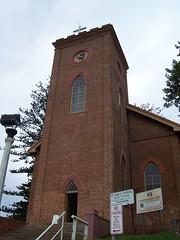 St Thomas Church (aus_deb) Tags: church australia nsw portmacquarie
