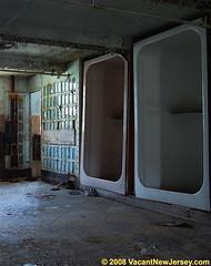 Don't Drop the Soap (jgurbisz) Tags: abandoned newjersey bars iron decay nj demolition prison jail cells prisoner deathrow behindbars inmates correctionalcenter wwwvacantnewjerseycom