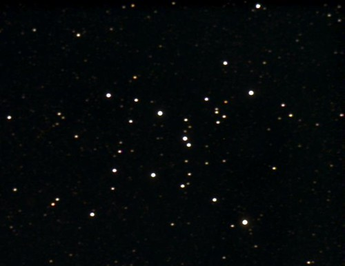 M7 - Messier Marathon 2008