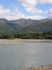 Middle Fork Koyukuk River