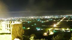 02.楓林楩??鳥瞰花蓮夜景 (2)