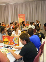 Torneo CATÁN 2008