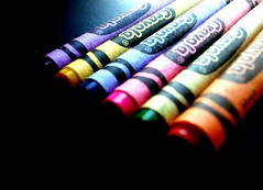 Love Crayola ( Jovas  ) Tags: flickrraimbowpics