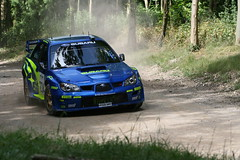 goodwood 2006 Subaru impreza colin mcrae (richebets) Tags: festival speed wrc subaru impreza fos supercar goodwood mcrae goodwoodfestivalofspeed subaruimprezawrc colinmcrae