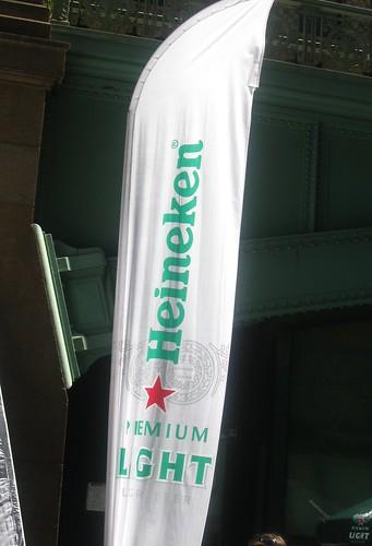 Heine Premium Light