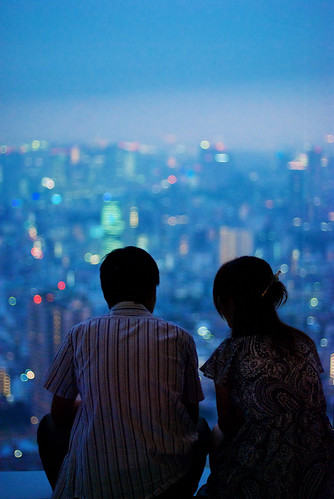 Tokio a tus pies