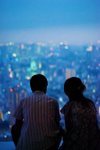 Tokyo City View 03