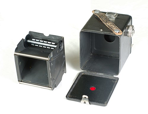 Handy Box