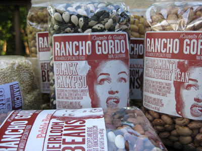 Rancho Gordo