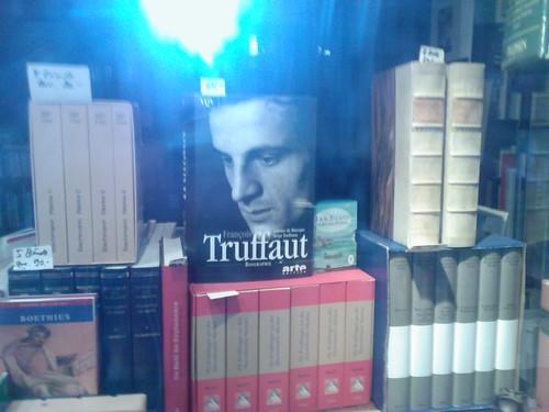 Truffaut in Zurich