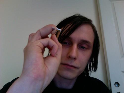 USB Finger Beta (opened) por jerry.jalava.