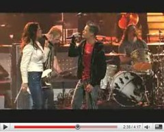 Video: 3 doors down & Sara evans - Here Without You