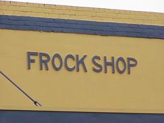 Frock Shop