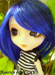 Constance (shakotte) Tags: doll planning pullip custom jun poupe stica