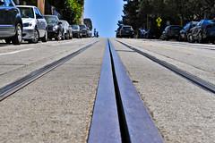 Cablecar Rail