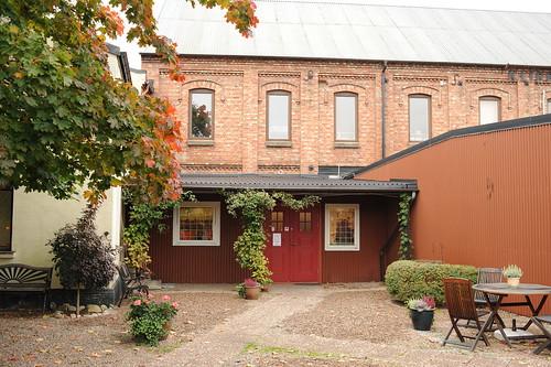Klippan Factory Shop