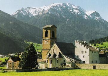 ザンクト・ヨハン修道院の画像 p1_1