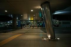 08Korea: Seoul Arrival ソウル到着