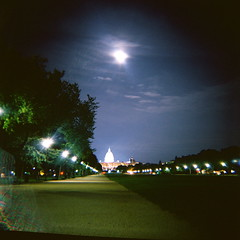 Diana looks for leadership at the U.S. Capital [Photo by kevin dooley] (CC BY-SA 3.0)