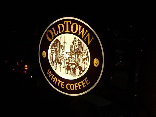OldTown Cafe